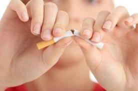 Лучше не курить