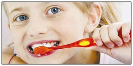 Уход за полостью рта во время лечения